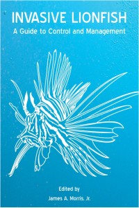 lionfish manual cover
