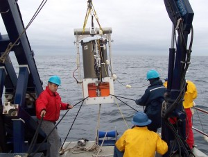 Deploying the second generation ESP in Monterey Bay