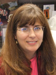 image of Mary Erickson, Director of NCCOS