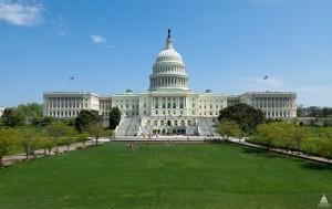 the U.S. Capitol, Washington, DC