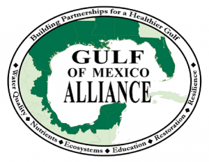 The Gulf of Mexico Alliance (GOMA) Harmful Algal Bloom (HAB) Work Group, co-charied by NCCOS, works to minimize the occurrence and effects of HABs in the Gulf of Mexico. (credit GOMA)