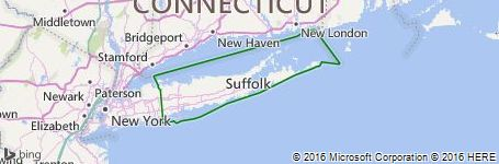 Suffolk County, Long Island, New York (credit Suffolk County Government)