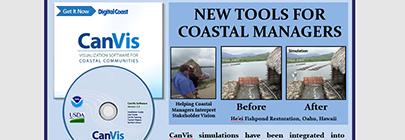 CanVis aquaculture product