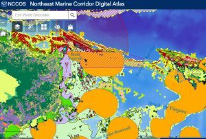 Digital Atlas for the Northeast Marine Corridor of Puerto Rico Now Available