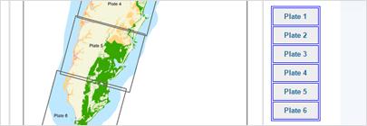 Shellfish Aquaculture Vulnerability Maps