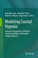 Modeling Coastal Hypoxia: NCCOS Sponsored Research Highlighted in Special Book