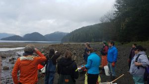 Training Alaskan Tribes and Aquaculture Industry to Minimize Risk of Shellfish Poisoning