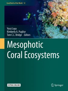 First Book on Mesophotic Coral Ecosystems Published