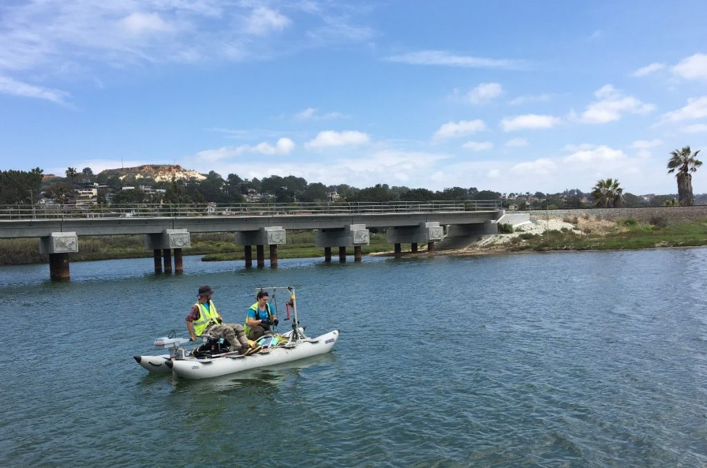 Student-developed Sensor Used to Measure Impacts of Hypoxia on Oysters