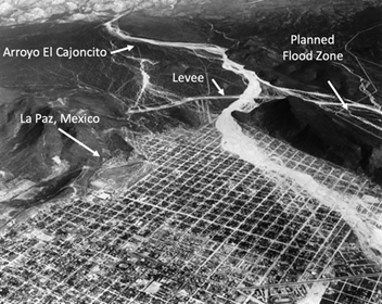 Incorporating Natural Processes into Stormwater Infrastructure to Address Ultrahazardous Flooding