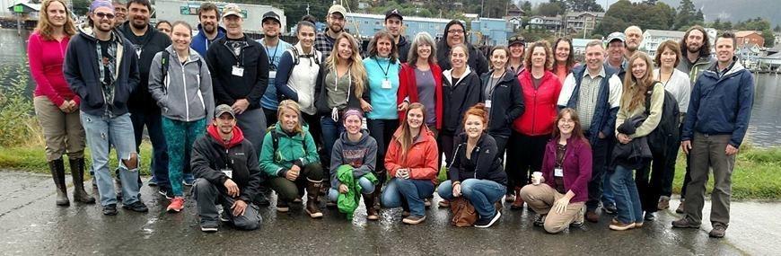 Southeast Alaska Tribes Trained Virtually to Detect Harmful Algae