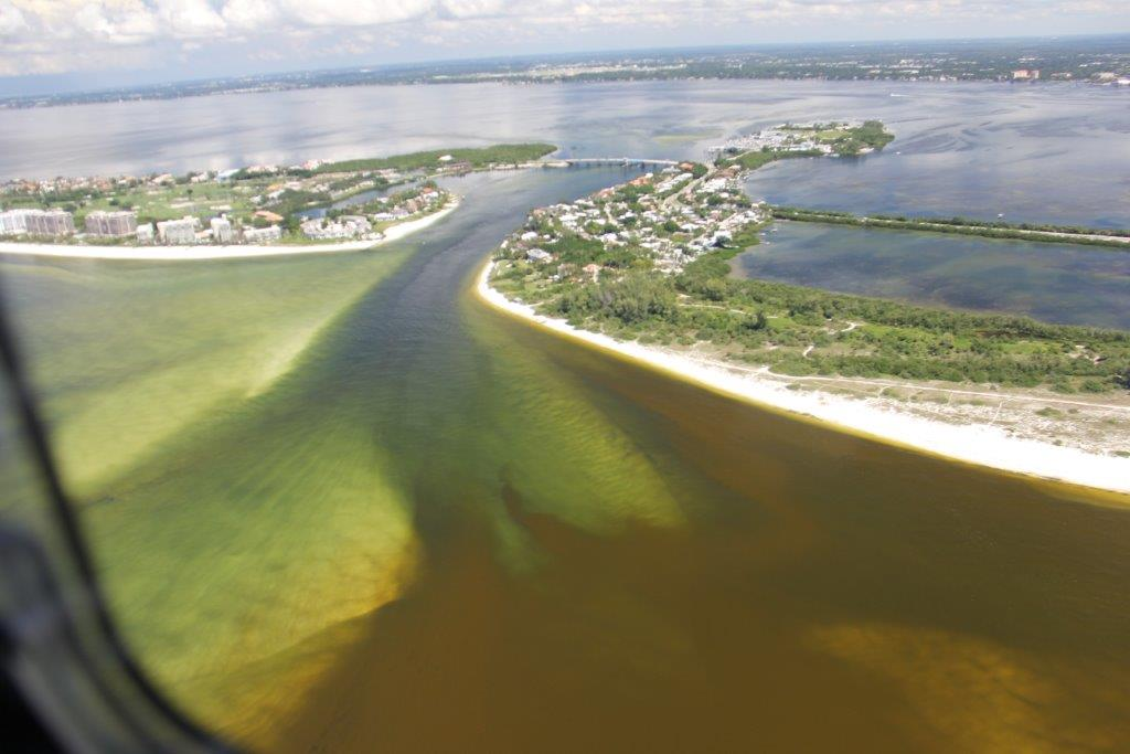 NCCOS Supports Expansion of Red Tide Respiratory Forecast in Florida and Texas