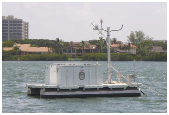 Urea-based Fertilizer Promotes Blue-Green Algal Blooms in Sarasota Bay, Florida