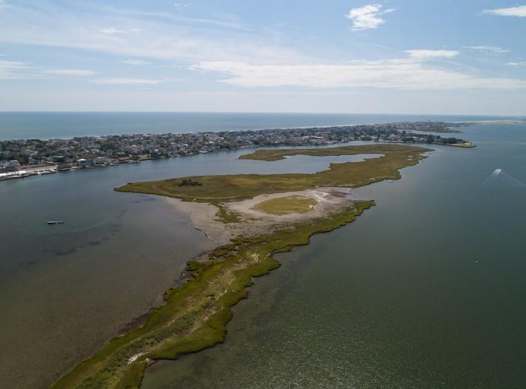New Report Evaluates Benefits of Using Dredged Sediments to Enhance Coastal Ecosystems