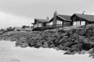 Predicting the Socioeconomic Impacts of Shoreline Armoring in Oregon