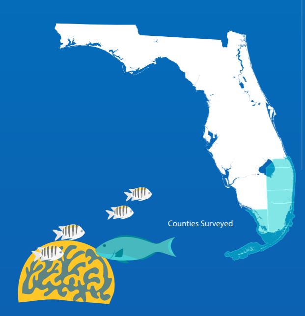 NOAA Releases Infographic to Communicate Socioeconomic Monitoring Trends in South Florida