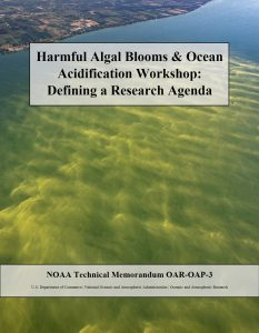 Workshop Report Defines Agenda for Integrated Research on HABs and Ocean Acidification