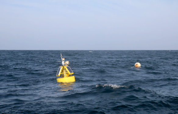 Offshore ARCOS buoy